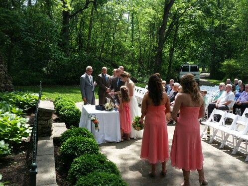nazareth hall grotto ceremony location
