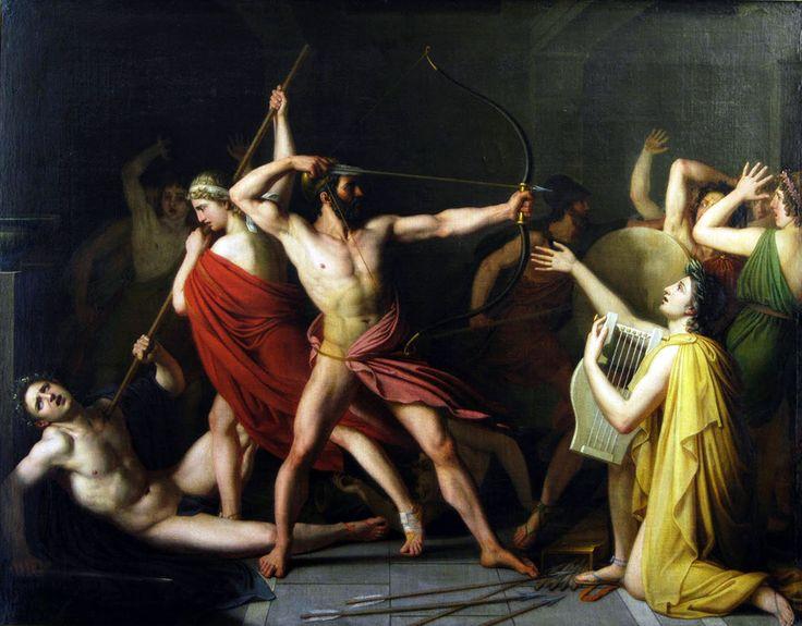Odysseus   Smile Greek