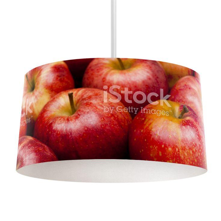 Lampenkap Appels | Bestel lampenkappen voorzien van digitale print op hoogwaardige kunststof vandaag nog bij YouPri. Verkrijgbaar in verschillende maten en geschikt voor diverse ruimtes. Te bestellen met een eigen afbeelding of een print uit onze collectie. #lampenkap #lampenkappen #lamp #interieur #interieurdesign #woonruimte #slaapkamer #maken #pimpen #diy #modern #bekleden #design #foto #appels #appel #appeltjes #dorst #fruit #voedsel #gezond #lekker #heerlijk #smakelijk #sappig #rood