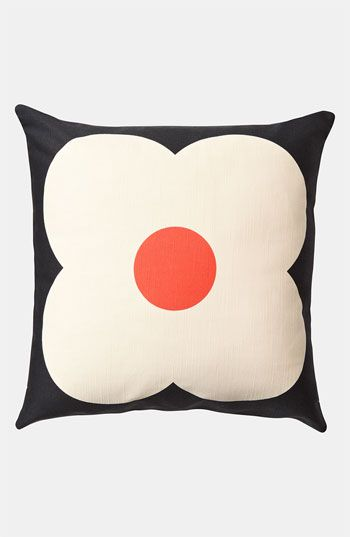 Orla Kiely Giant Abacus Pillow | Nordstrom