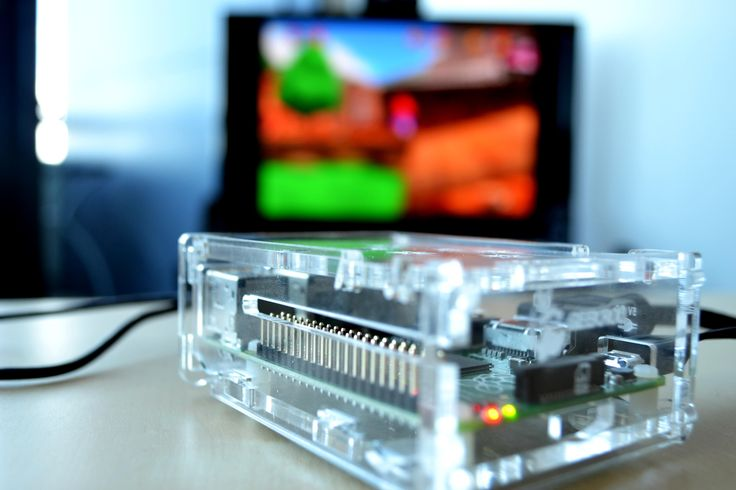 A Raspberry Pi Emulator can provide you with hundreds of hours of fun and remembering those good times playing those great retro games.