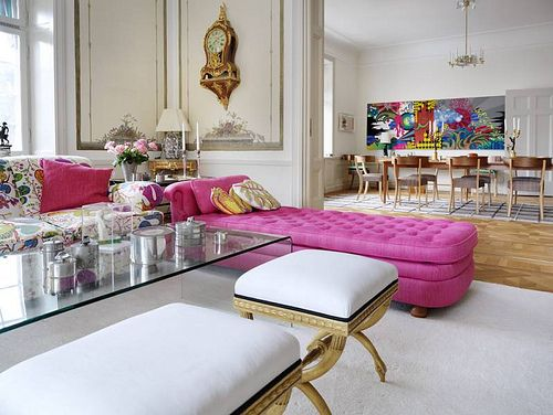 17 Best Ideas About Pink Living Room Furniture On Pinterest Pink Living Room Sofas Blush