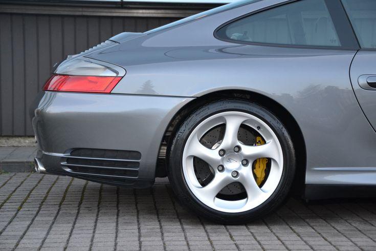 2004 Porsche 911 / 996 Carrera - 4S X51 PCCB - APPROVED - MANUAL | Classic Driver Market