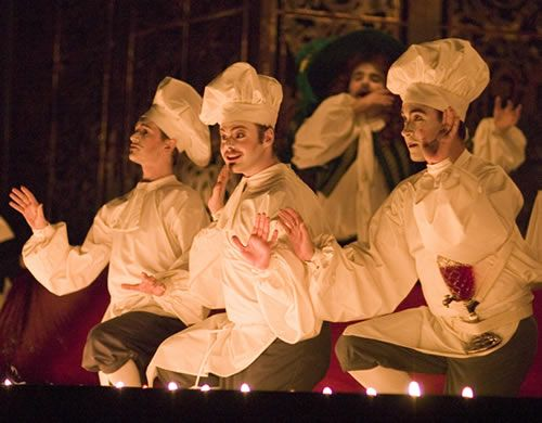 Le Bourgeois gentilhomme », de Molière et Lully (critique), Opéra ...
