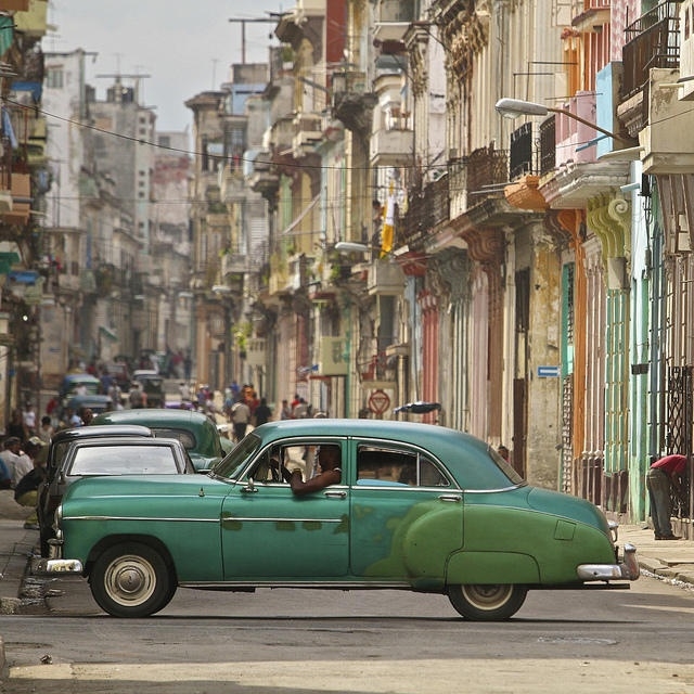 Kuba: Spaces, Favorite Places, Life, Art, Anthonydelao, Travel, Photo, Cuba