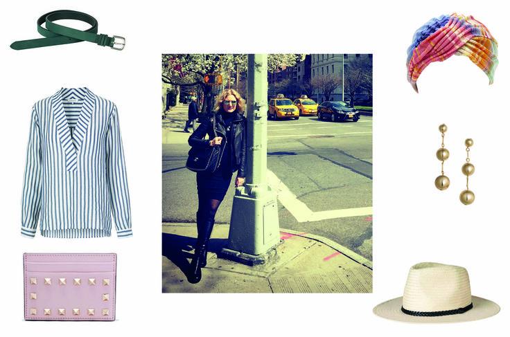 Moderedaktørens favoritter: En turban, et skørt og en fantastisk kortholder