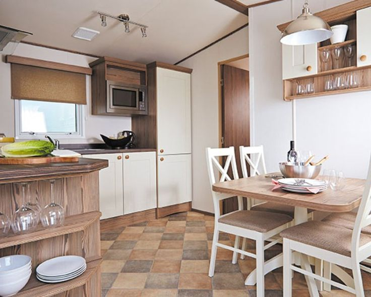 A caravan holiday on the North Norfolk coast is a great way to relax and unwind with friends and family. At Woodland Holiday Park we offer 2 and 3 bed static caravan options, making it easier for you to find the right caravan for your budget and requirements.
