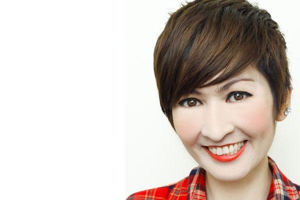 22 Best Rockabilly Pixie Hair Images On Pinterest
