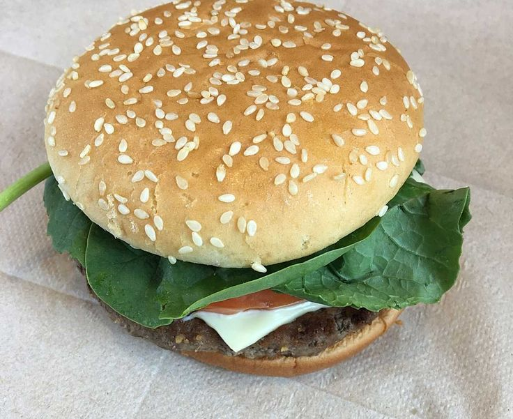McDonald's new sriracha-and-kale burger is an aging hipster's cry for help - The Washington Post