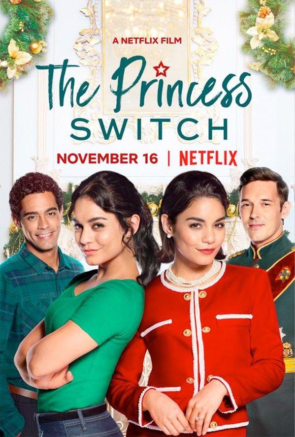 Pin Von Longingforgenius Auf 2018 Familienfilme Gute Weihnachtsfilme Netflix Filme