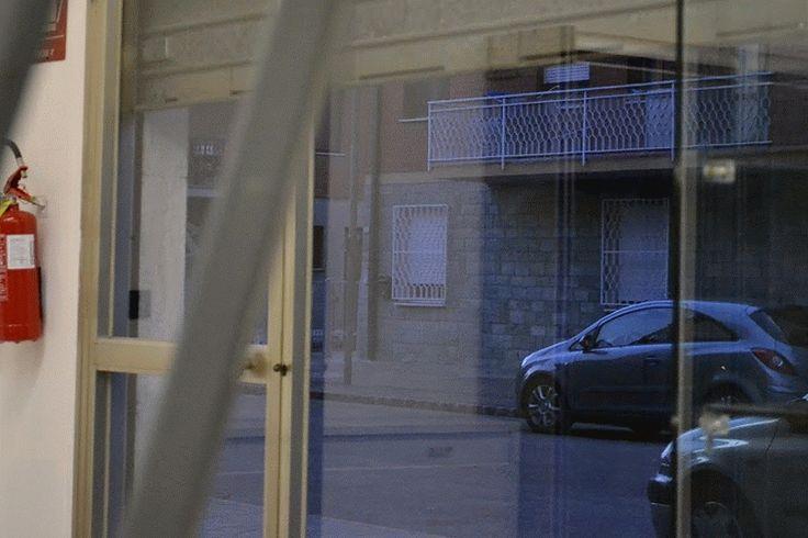31 Ottobre 2014. Consegno le chiavi, l'attività nel negozio è già terminata al 30 settembre. Ultima chiusura della saracinesca. #nonsmettodifare invece continua. #cambiovita #lifestyle #working