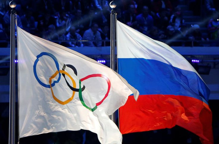 Russian sports officials finally admit to widespread doping scheme