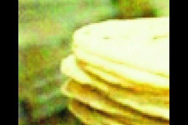 Mexické kukuřičné tortilly | Apetitonline.cz