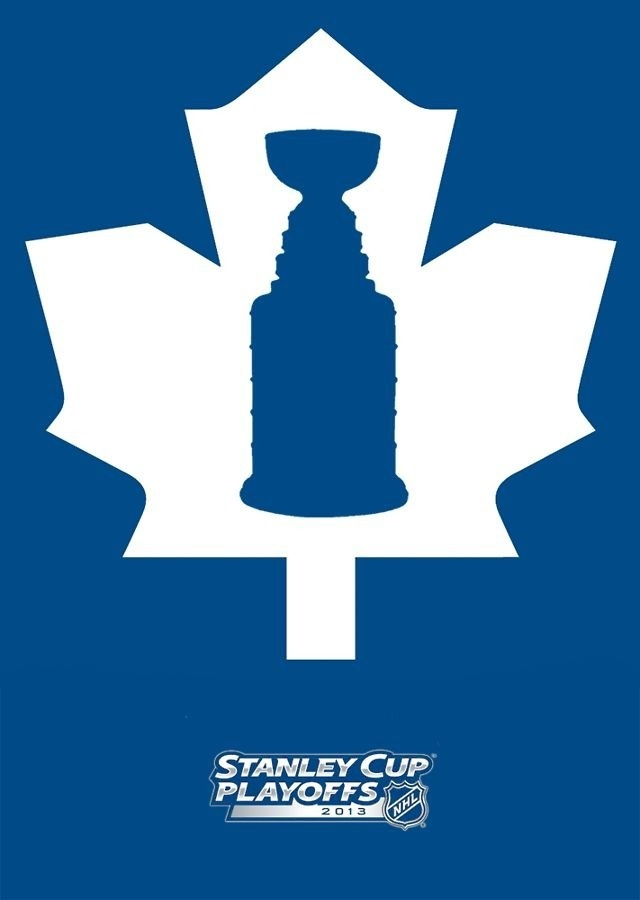 Toronto maple leafs have made the playoffs! ;)