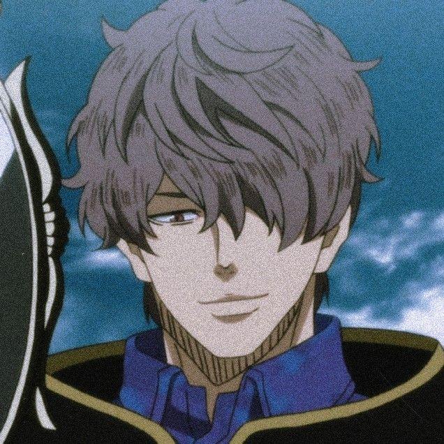 Gauche Adlai Black Clover In 2020 Black Clover Anime Black Clover Manga Black Bull