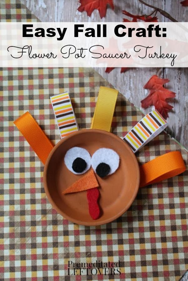 316 best fall autumn crafts images on pinterest autumn for Diy thanksgiving crafts