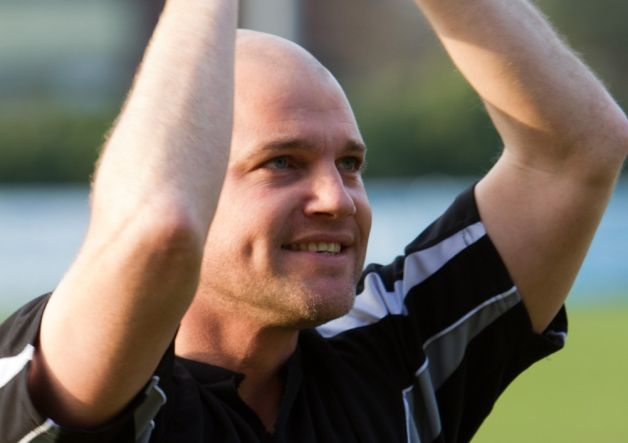 Neil Reynolds has not closed the door on a return to Bamber Bridge.