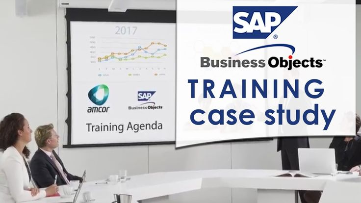 SAP BusinessObjects Training Case Study https://youtu.be/2NlwlY9AbQo Welcome to Exist Business Intelligences (ExistBI) SAP BusinessObjects Web Intelligence Training Case study for Amcor Limited. Amcor Limited is an Australian-based multinational packaging Company. Its workforce of 27000 creates packaging solutions for a wide range of industries. With massive volumes of data to manage across many disparate systems Amcor engaged ExistBI to help their team understand the SAP BusinessOjbects…