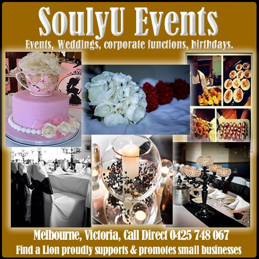 We aim to supply and install an event with a plan to achieve for maximum fun!  0425 748 067