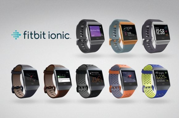 Apple better watch out Fitbits gunning for them with the Ionic smartwatch  Fitbit has finally unveiled their first full-fledged smartwatch. Its called the Ionic and it has the Apple Watch right in its crosshairs. Can it take out the competition? Lets find out.  Right off the bat the Fitbit Ionic looks pretty much exactly like what youd expect a Fitbit smartwatch to look likenot that we didnt already know that. It has a Blaze-like aesthetic to it with cleaner edges and an arguably more…