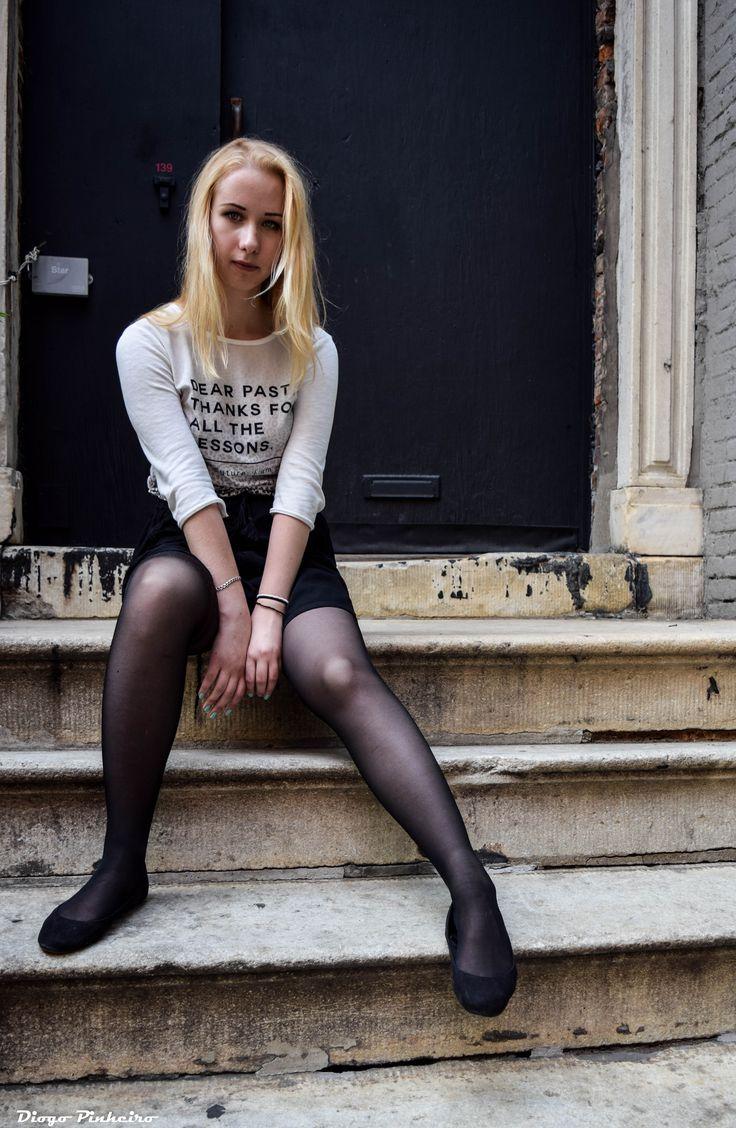 Yana Andreeva - Soho