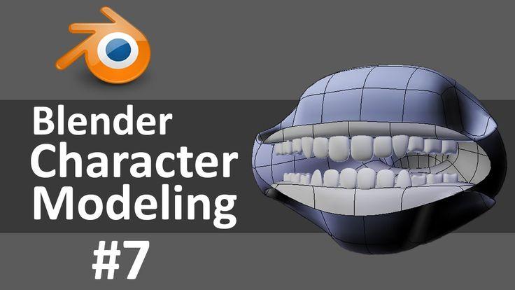 Blender 2 6 Character Modeling Tutorial : Best images about blender tutz on pinterest track uv