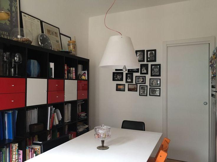 Cucina Appartamento Milano 2016