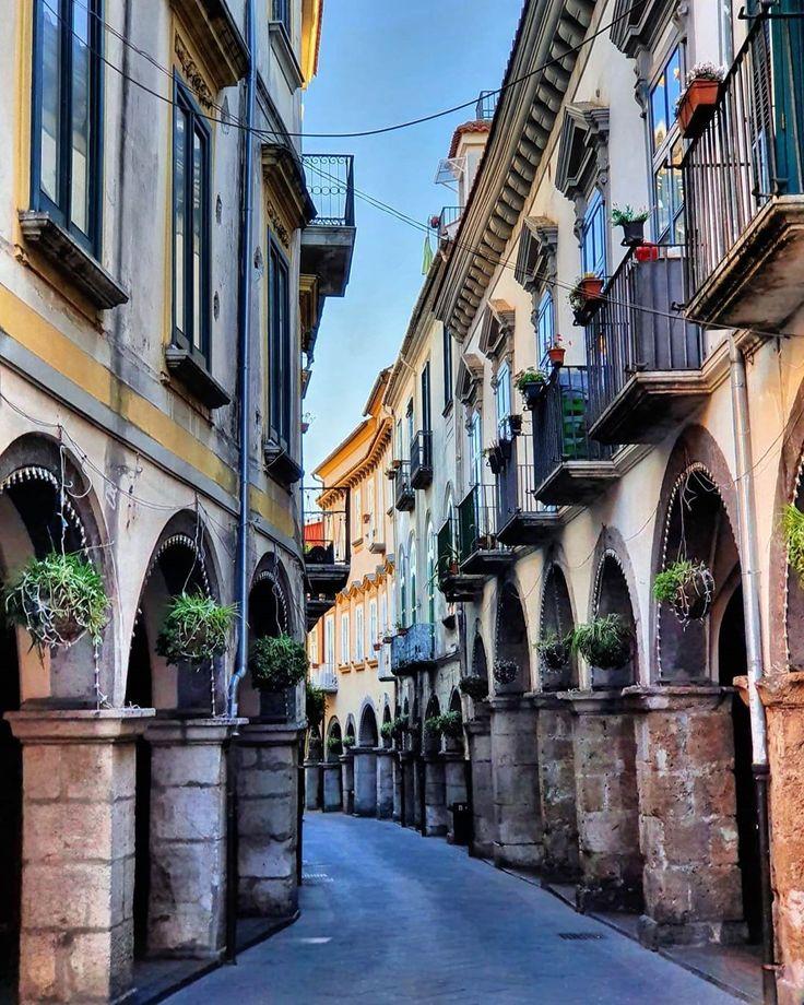 Cava dè Tirreni nel 2020 | Turismo, Napoli, Paesaggi