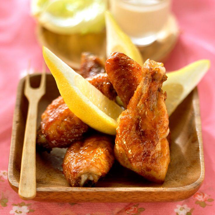 Pollo al limone, ricetta cinese