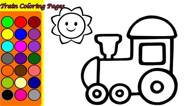 25 Inspiration Picture Of Train Coloring Page Entitlementtrap Com Train Coloring Pages Coloring Pages Coloring Pages Inspirational
