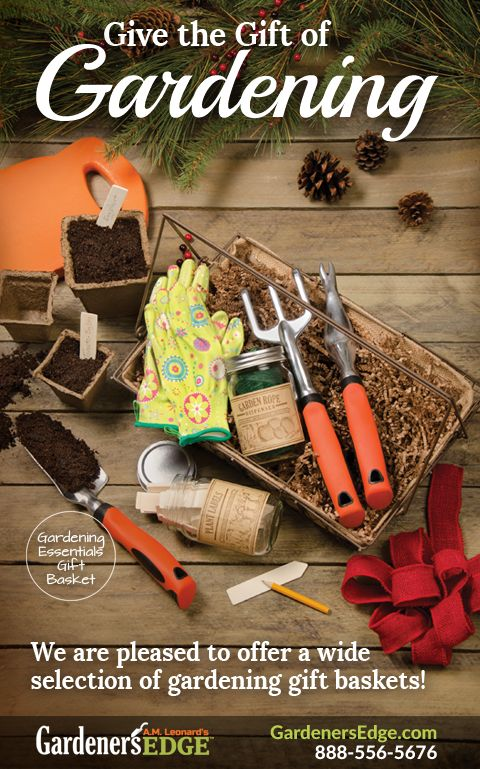 Give the gift of gardening choose from a variety of for Gardening gifts for men