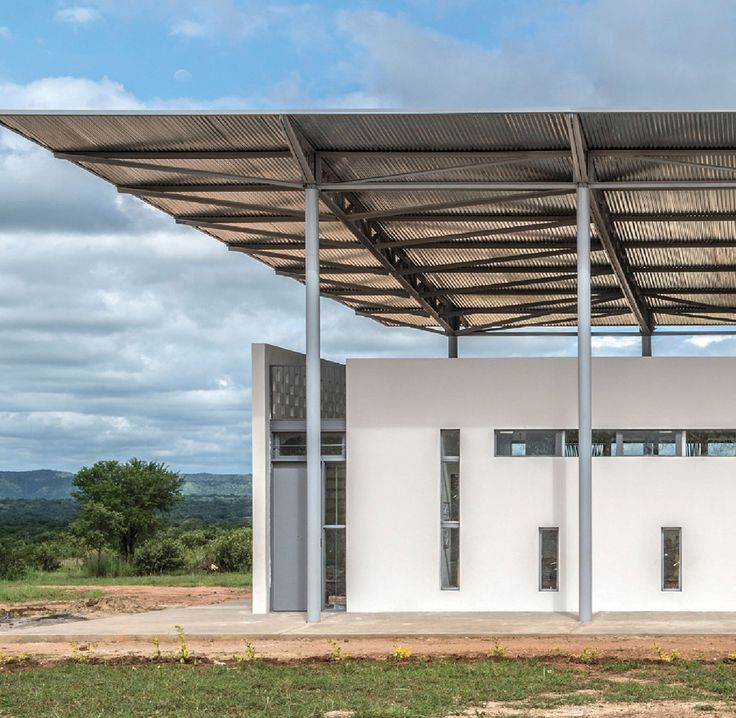Gallery of Chipakata Children's Academy / Susan Rodriguez + Frank Lupo + Randy Antonia Lott - 5