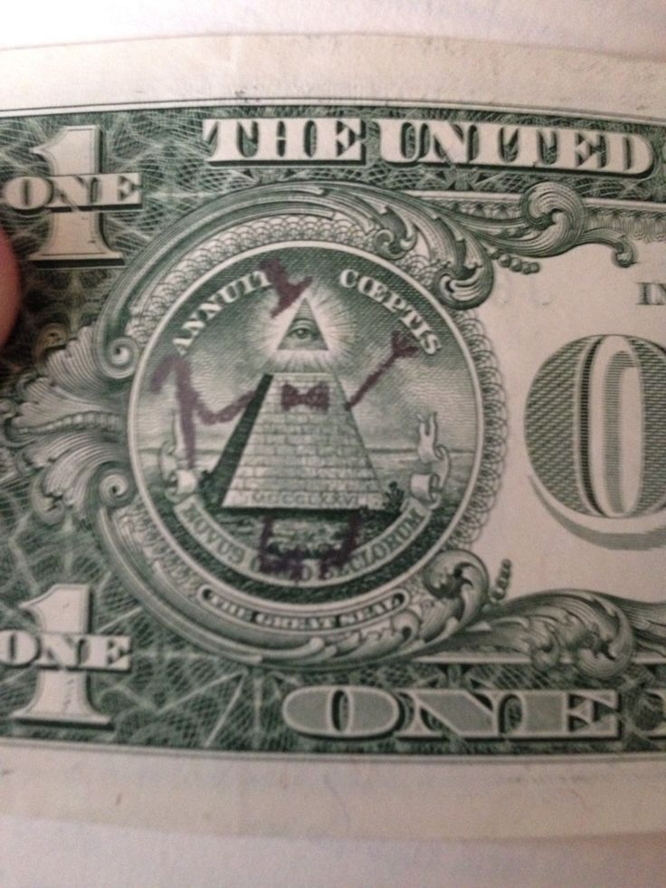 i will never see a dollar the same.--- yup | Gravity Falls ...
