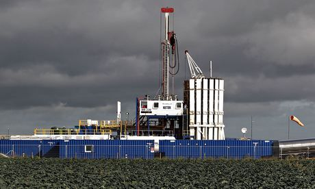 House of Lords committee calls for #fracking to be 'national priority'