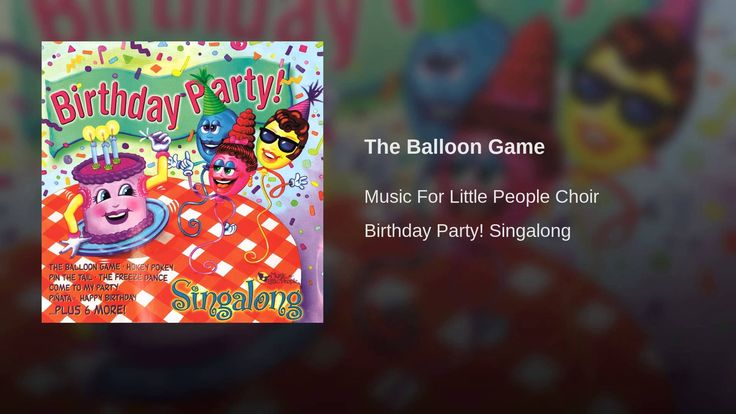 Great action song to play with balloons! Skills learned: sensory, following instruction, spacial awareness.