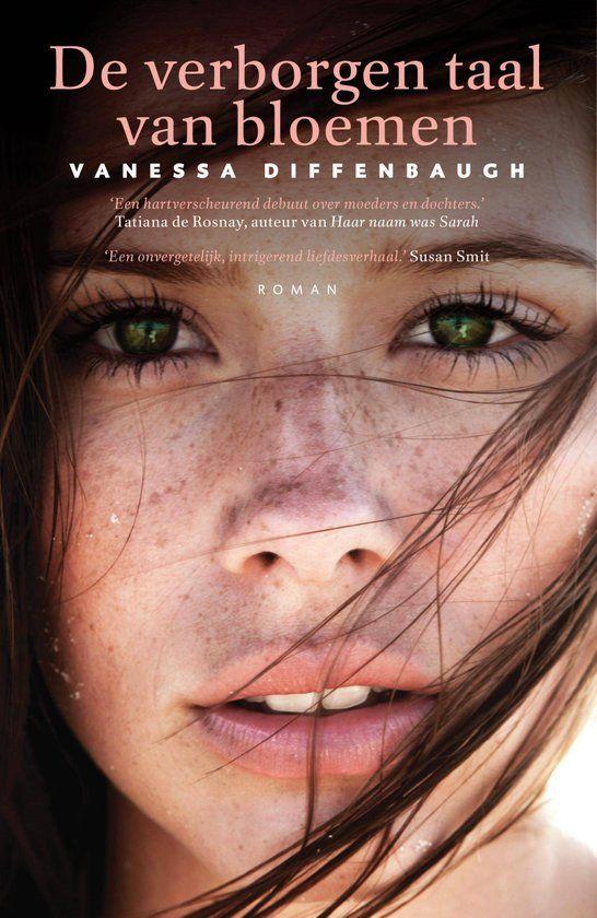 bol.com | De verborgen taal van bloemen, Vanessa Diffenbaugh | 9789000311200 | Boeken...