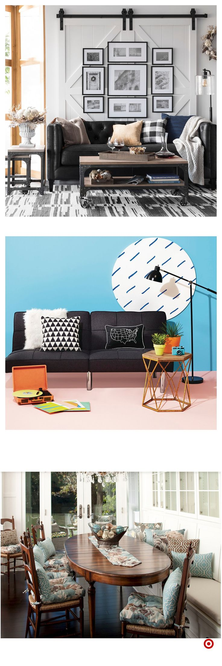 Shop Target for decorative pillow you will love at great low prices. Free shipping on all orders or free same-day pick-up in store.