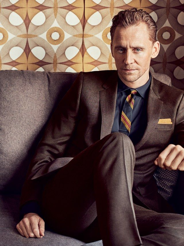 Tom Hiddleston is many things: a beloved Marvel villain, a James Bond short-lister, the leading man in 'Night Manager', and a Taylor Swift ex. Taffy Brodesser-Akner visited London to absorb his English charm—and find out exactly why Tom and Taylor wound up on the rocks so Hiddleswiftly.