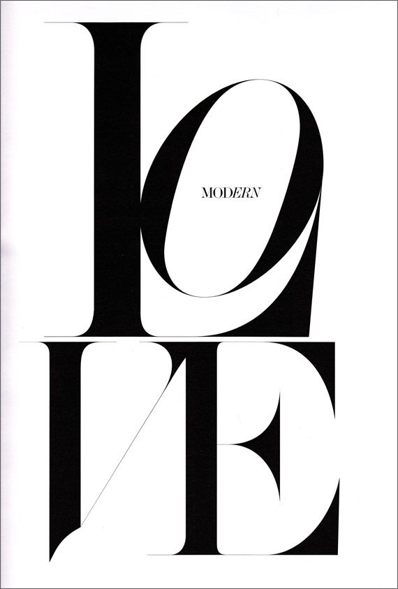 Love indeed Interview magazine!