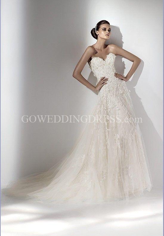 110 best images about Wedding dress ideas on Pinterest