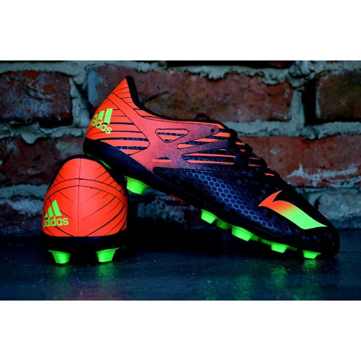 Adidas Messi 15.4 FxG Junior+Gratis  Model: AF4673  Stan: Nowe GETRY GRATIS !!!