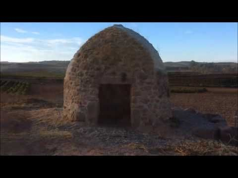 Ruta de los Guardaviñas (Badarán, La Rioja) · Senditur sendas rutas y turismo