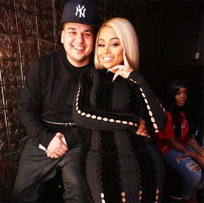 Blac Chyna blasts Wendy Williams over Rob Kardashian comments    Wendy had attacked Blac Chyna of using Rob Kardashian for her personal gain. Wendy said this on her TV show and apparently it didny go down well with Chyna. Chyna took to her Instagram page to bear all her mind to Wendy. See below  :  Wendy.. Wendy.. Wendy....you lost your motherfuckin mind hoe? How dare you speak on me my fiancé and my mom like you were at the Christmas table with us?! I find it so funny how you love to talk…
