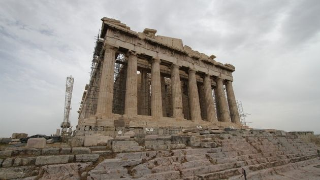 Greece's Tourism Industry Bouncing Back in Wake of Financial Crisis