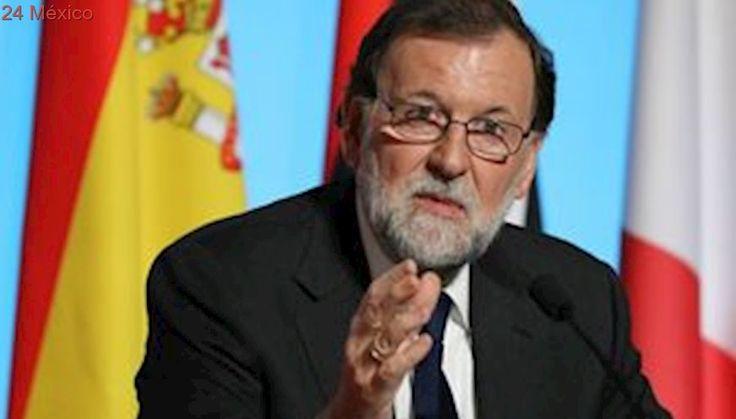 Rajoy resiste ataques por la corrupción de su partido