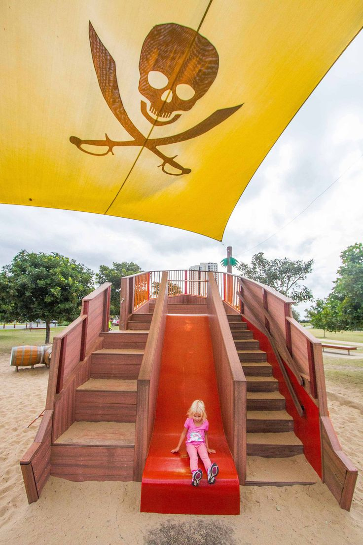 Gold Coast Inside Stories | 5 of the best Gold Coast playgrounds