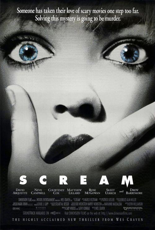 Scream Full Movie Online 1996