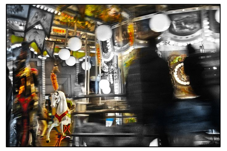 Bassano?... Un vero giro in giostra! photo imp - ida maria pan — in Bassano del Grappa.