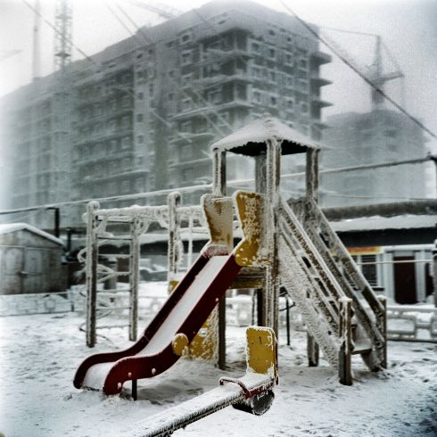 Yakutsk: The Coldest City on Earth - LightBox
