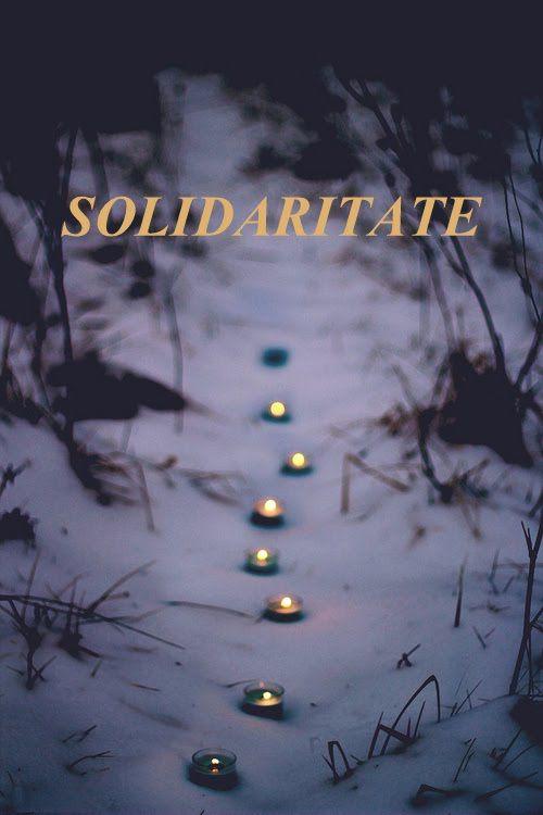Bacau #Solidaritate pentru #Colectiv